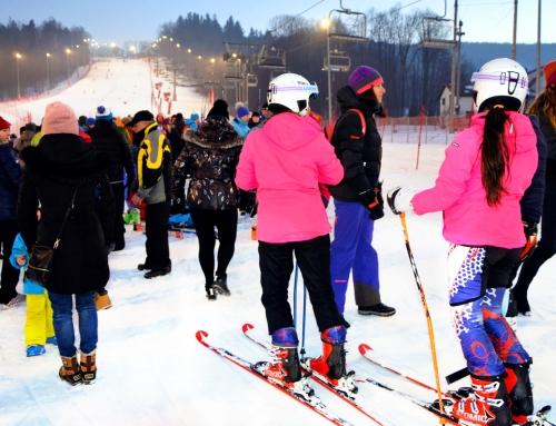 2017.02.14 – Zawody narciarskie Beskidzkie Nadzieje (IV edycja)