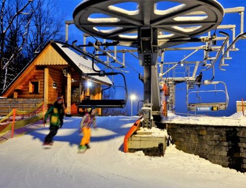 2018.02.12 – Zawody narciarskie Beskidzkie Nadzieje (V edycja)