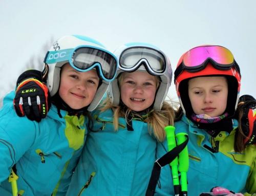 2018.02.18 – Zawody narciarskie oPuchar Reksia (VII edycja)