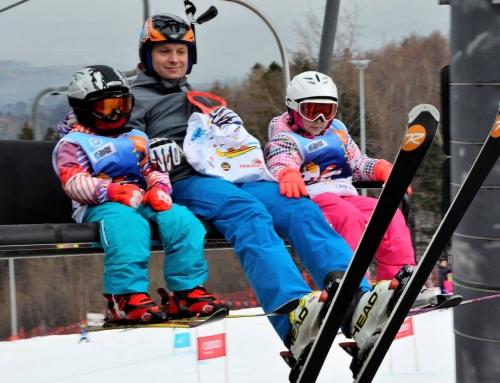 2017.02.05 – Zawody narciarskie oPuchar Reksia (VI edycja)