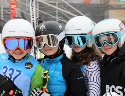 2019.02.04 – Zawody narciarskie oPuchar Reksia (VIII edycja)