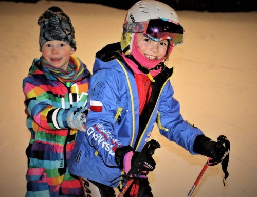 2019.02.07 – Zawody narciarskie Beskidzkie Nadzieje (IV edycja)