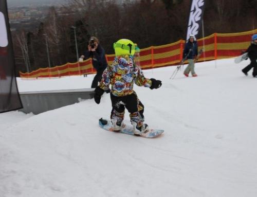 2019.02.24 – Impreza  JIB JAM freeski & snowboard